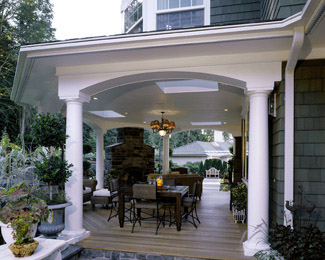 Covered Porch House Plans Find House Plans