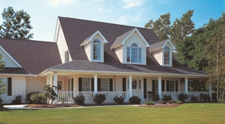Triple Dormers With Arched Windows And A Wrap Around Porch Add Classic  Country Charm To This Plan.