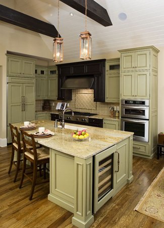 Photo Tour - Donald A. Gardner Architects, Inc. The