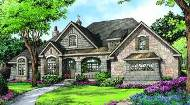 Donald A Gardner Architects Inc The Chesnee House Plan