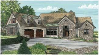 Walkout Basement House Plans Direct from the Nations Top Home
