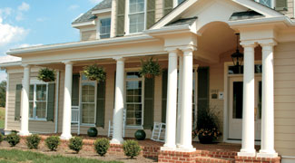 House plans southern charm house and home design Southern charm house plans