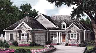 The Ashburn House Plans First Floor Plan House Plans By