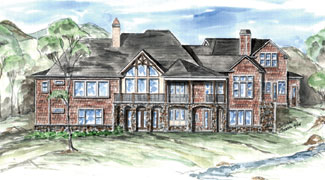 Disp pic as well Diy Cabin House Plans Covered Porch Wooden Pdf Reclaimed Wood Headboard Diy likewise Amicalola 05168 Video as well English Tudor Paint Colors in addition Amicalola Cottage 3412 House Plan. on amicalola cottage house plans