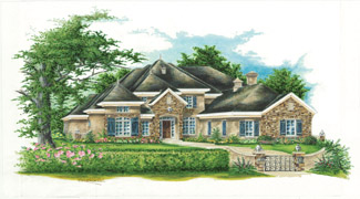 Home plans search results home plans direct from the for Larry e belk home designs