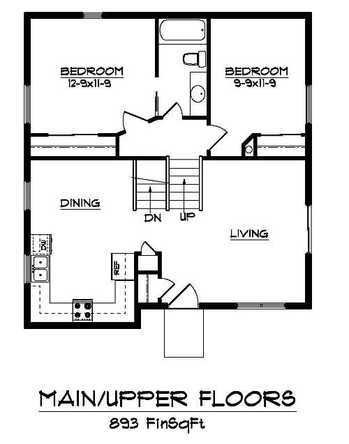 The pinwheel house plans first floor plan house plans by for House plans designs direct