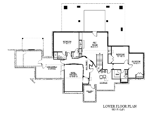 Designer dream homes basement floor plan for Dream house floor plan maker