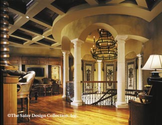 Tour Sater Design Collection Inc The Casa