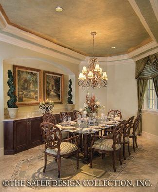 Photo tour sater design collection inc the palazzo for The sater design collection inc