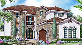 Direct designers house plan