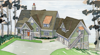 Home plans search results home plans direct from the for Visbeen architects floor plans