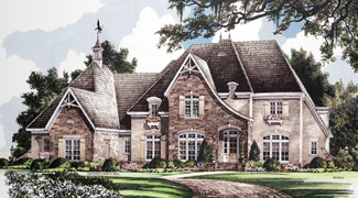 Larry Belk Designs - Online House Plans