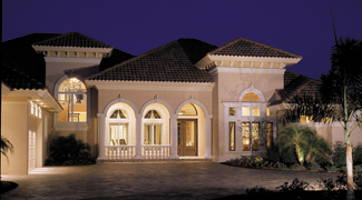 The Saraceno - Plan #:DDWEBDDDS-6929 - By:Sater Design Collection, Inc.