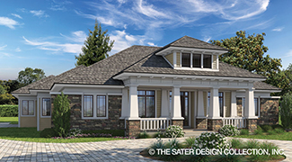 The bayberry lane w ddhds46 7085 sater design for Sater design homes for sale